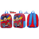 Mouse children's backpack Mickey and Pluto Dis