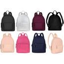 Beautiful fashionable women's backpack urban s