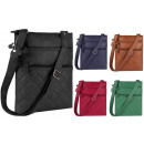 2511 Damenhandtasche Gesteppte Handtaschen daskie