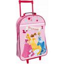 groothandel Koffers & trolleys: Trolley voor  kinderen Princess Disney HIT