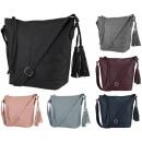 Großhandel Taschen & Reiseartikel: Wunderschöne A4 Damentasche FB106 NY