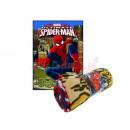 mayorista Ropa de cama y Mantas: Manta para niños SpidermanDisney