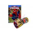 wholesale Bed sheets and blankets: Children's blanket SpidermanDisney