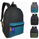 BP270 Urban School Backpack. Youth Backpacks