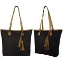 Gyönyörű női táska Multi Mix színek HIT