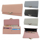 wholesale Wallets: Women's wallet clutch PS171