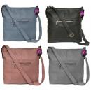 Capacious purse. Ladies' handbags FB161 Plain