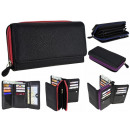 wholesale Wallets: Large women's wallet Female purses PS139