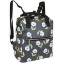 Piękny plecak damski plecaki CB186 Flower