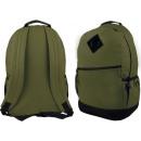 Unisex Urban School Backpack A4 BP255-N backpacks;