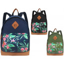 mayorista Material escolar: Mochilas escolares mochila tropical HIT BP241