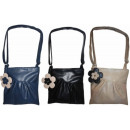 wholesale Handbags: Women's Handbag 2458 with flower