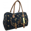 wholesale Bags & Travel accessories: Beautiful  Women's Handbag New Pug Hit