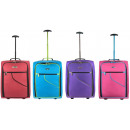 wholesale Suitcases & Trolleys: Travel suitcase Hand luggage TB53