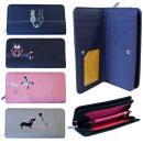 Women's clutch wallet PS155