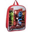 Zaino per bambini  Avengers zaini A4 per i bambini