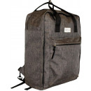 Koffer / Tasche / Rucksack 3in1 TB274 Plain