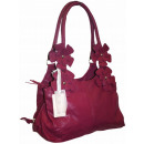 Shoulder HIT 2314 FLOWER Purse Femmes