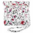 wholesale Handbags: SZ207 Women's handbag, A5 Floral Flowers