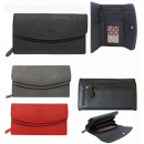 wholesale Wallets: Beautiful wallet women's purse colors PS127