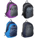 wholesale Backpacks: BP194 S MULTI City Backpack HIT
