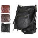 Großhandel Taschen & Reiseartikel: 2481 Handtasche  Handtaschen der Frauen Eko Haut