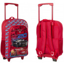 wholesale Suitcases & Trolleys: Cars Cars 20 Suitcase / Backpack with wheels