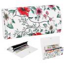 wholesale Wallets: PS171 Floral women's clutch wallet
