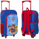 Paw Patrol Boy Suitcase / Backpack