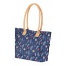Großhandel Handtaschen: Eine geräumige Schultertasche CB183 Secret Garde