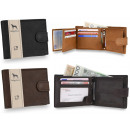 Men's wallet, a gift for a man, fashionable NC