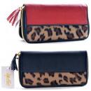 PS81 Leopard Women's Wallet Leopard women'
