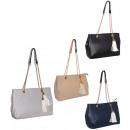Großhandel Handtaschen: Elegante Umhängetasche FB246