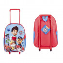 Suitcase on wheels Paw Patrol Paw Patrol Boy
