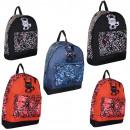 mayorista Regalos y papeleria: BP241 City mochila escolar Cat