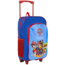 Paw Patrol Boy Suitcase / Backpack with wheels