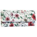 Women's purse wallet PS171 Floral