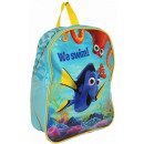 Small children's backpack. Where is Dory Nemo