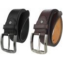 Men's belt BT06 Men's belts for trousers