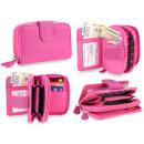 Beautiful Women's Wallet Ladies Purse PS121