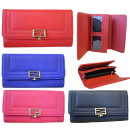 Elegant Women's Wallet PS309 Elegant wallets