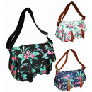 Großhandel Handtaschen: Handtasche A4  Tropical CB159 Handtaschen