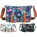 CB159 Tropical Handtaschen Handtaschen
