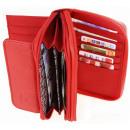 groothandel Tassen & reisartikelen: Mooie portemonnee dames portemonnee kleuren PS122
