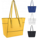 Beautiful SHOPPER BAG TANIA shoulder bag