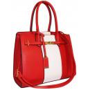 Handtasche Damenkoffer FB232 Handtaschen