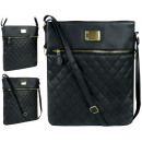 wholesale Handbags: Ladies Purse Quilted A4 2542 handbags