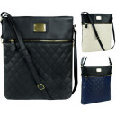 Ladies Quilted Handbag A4 2542 handbags