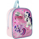 wholesale School Supplies: My Little Pony  Small Backpack for Kids Backpack