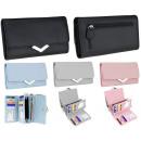 Women's purse wallet PS173
